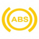 ABS Warning Light Car Service Chester Wrexham